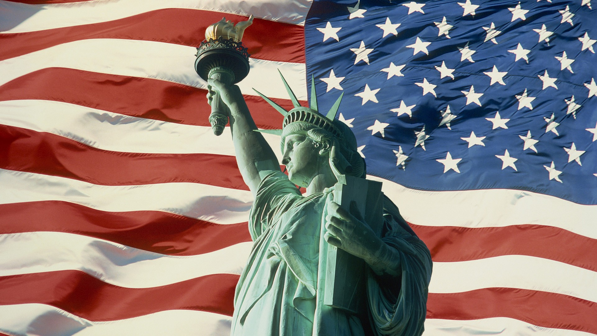 """the idea of freedom and patriotism in america In his democracy in america (1835 – 1840), tocqueville argued that this patriotism was more rational than the simple love of one ' s native land this patriotism, he said, was """" born of enlightenment """" and grows with """" the exercise of rights."""