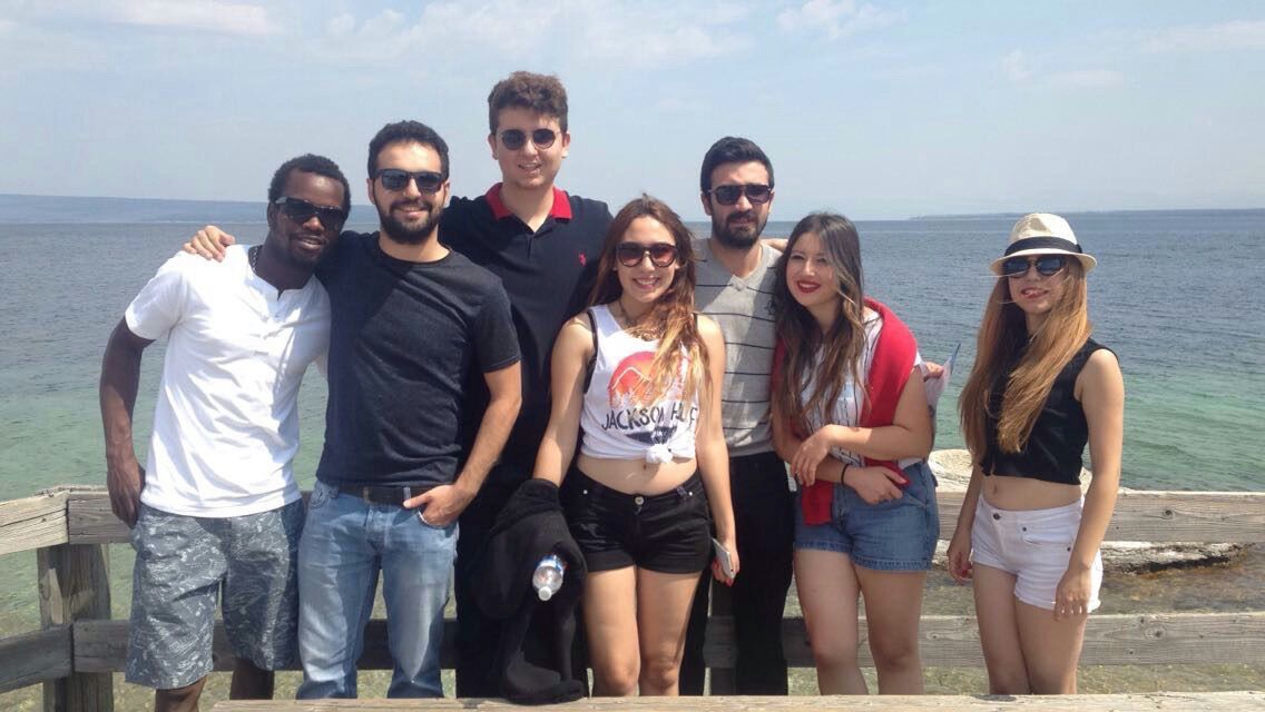 E. Aslı ÖZAYDIN - Melikşah Üniversitesi