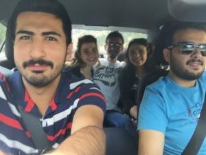 Gökçe ÖZÖKSÜZ//Berhiv Şilan BİLİCİ - Hacettepe Üniversitesi