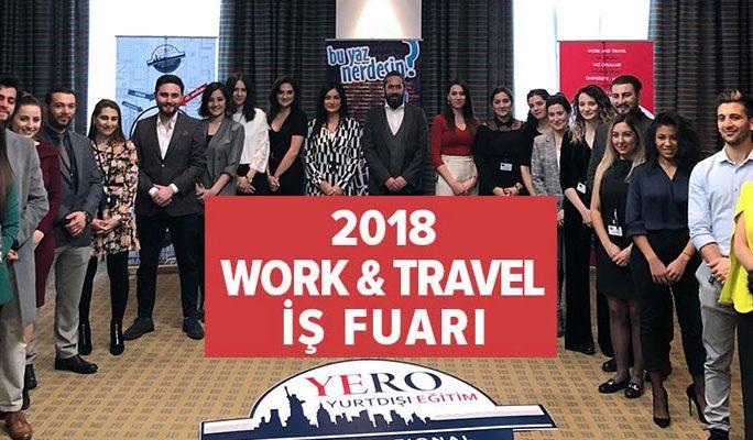 yurtdışı eğitimi 2018