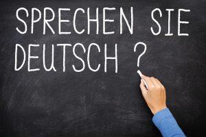 Almanca Dil Okulu
