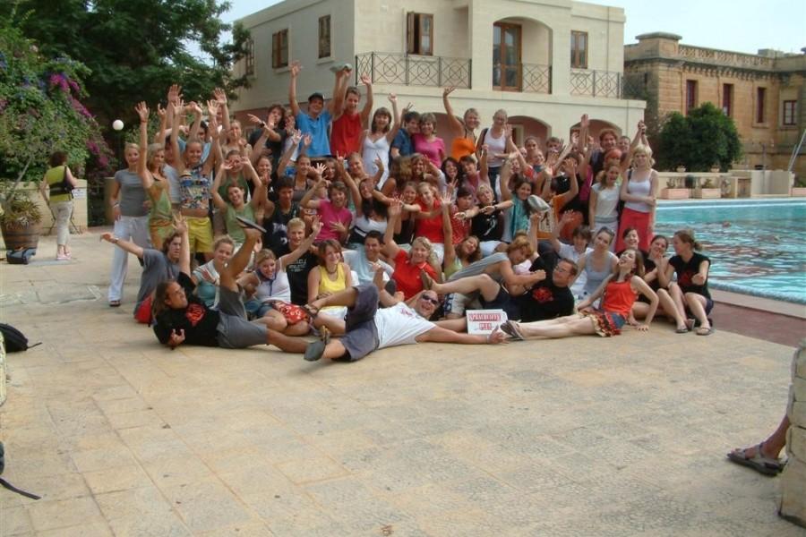 yurtdışında yaz okulları eğitim