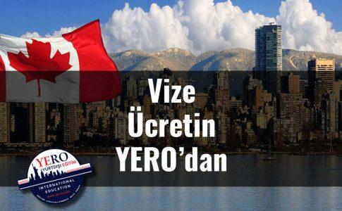 kanada vize ücreti