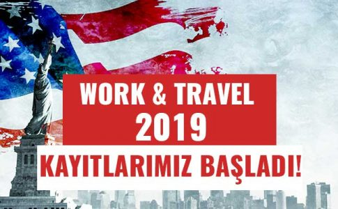 yurtdışı eğitim work and travel