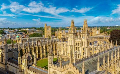 2 Gün Stonehenge, Bath, Cotswolds & Oxford Tour: From London ...