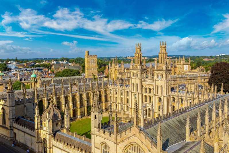 2 Gün Stonehenge, Bath, Cotswolds & Oxford Tour: From London ...