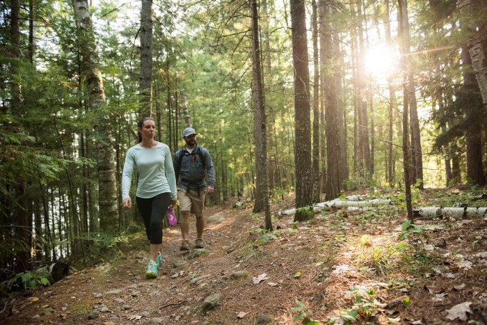 6 Great Trails in Minocqua | Hiking Information & Resources