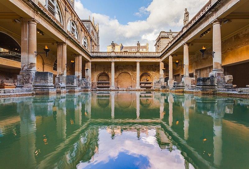 Bath Roma Hamamları | Galaksi Rehberiniz