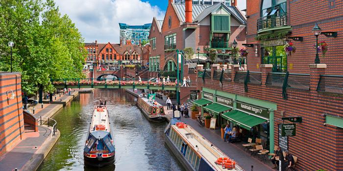 Birmingham'da Gezilecek 5 Yer - Britanya Turu & İngiltere ...