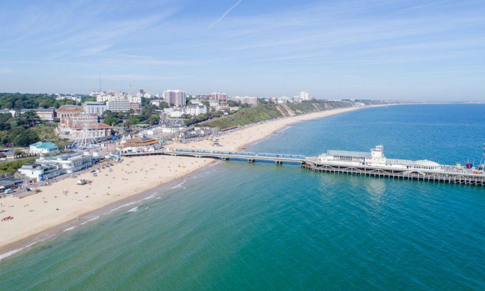 Bournemouth Beach – Bournemouth.com