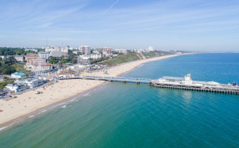 Bournemouth Beach – Bournemouth.com