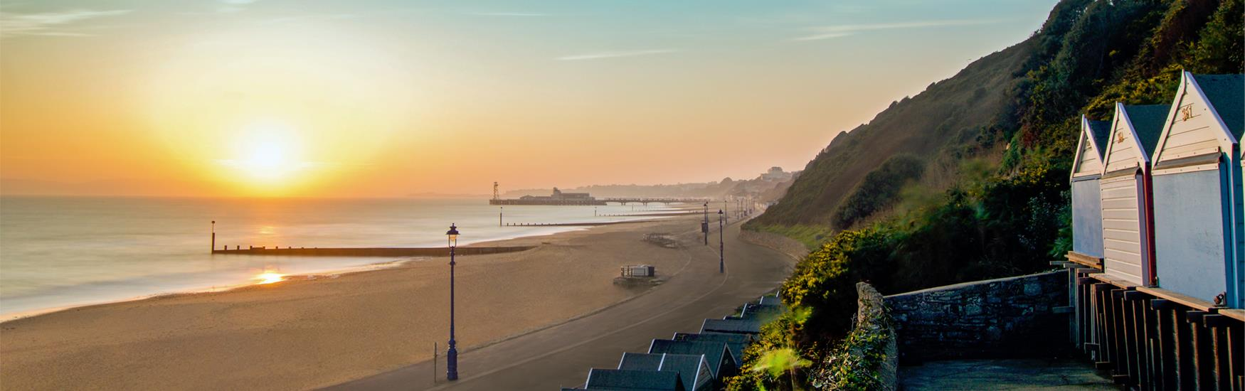 Bournemouth - Your Official Bournemouth Guide