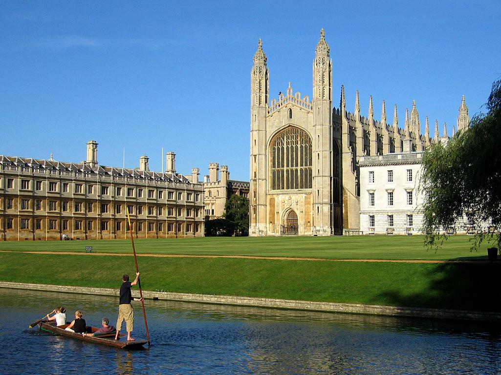 Cambridge - Vikipedi
