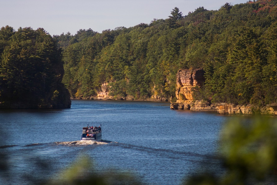 Car Free Journey: Wisconsin Dells, Wisconsin – Ecocities Emerging