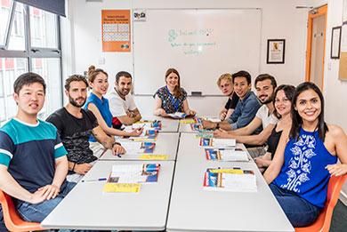 CES İrlanda Dil Okulları | Dublin de İngilizce Eğitimi