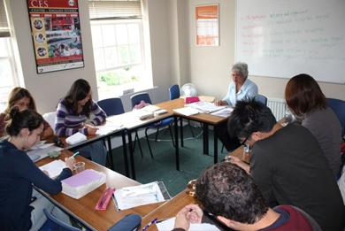 CES Londra Dil Okulları | İngiltere de İngilizce Eğitimi