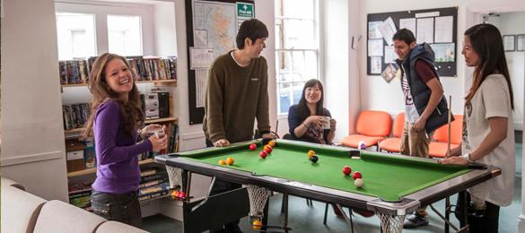 CES Oxford Dil Okulları | İngiltere de İngilizce Eğitimi