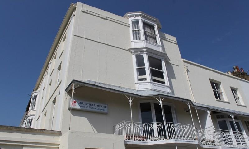 Churchill House - StudyACourse.com
