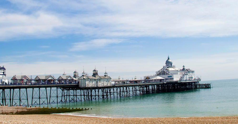 Eastbourne - Yurt Dışı Dil Programları (12-17 Yaş) - EF