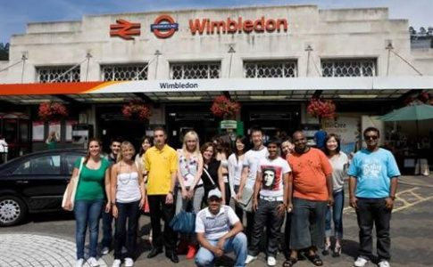 Fast Track Summer FCE Course - CES London - London | LanguageBookings