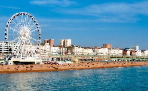 Geoergia'dan Brighton,İngiltere Tecrübeleri | Erasmus deneyimi ...