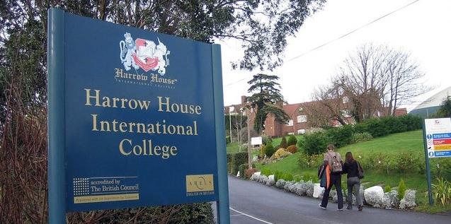 Harrow House College Yaz Okulu | Global Yurtdışı Eğitim