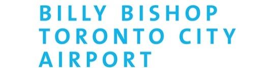 Image result for billy bishop airport logo