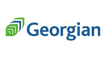 Image result for georgian college logo