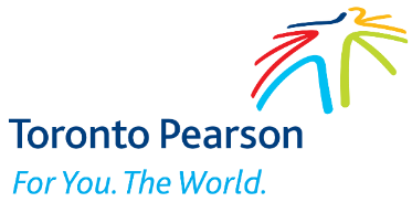 Image result for pearson airport logo