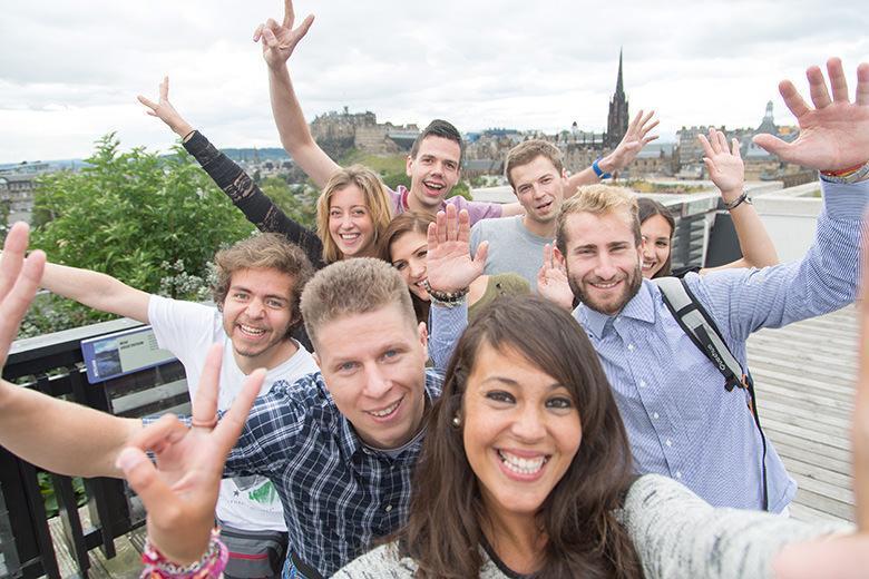 Kaplan English School in Edinburgh image 27