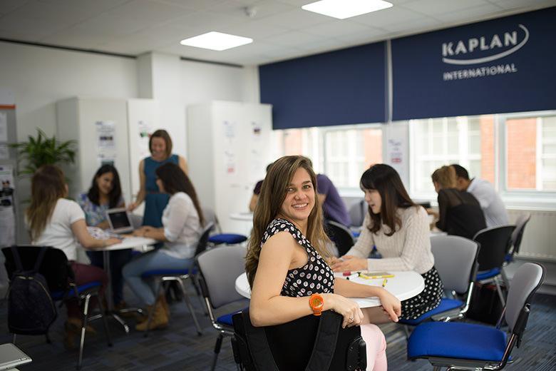 Kaplan English School in Liverpool image 12