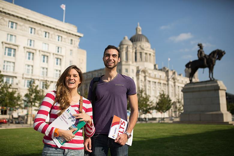 Kaplan English School in Liverpool image 5