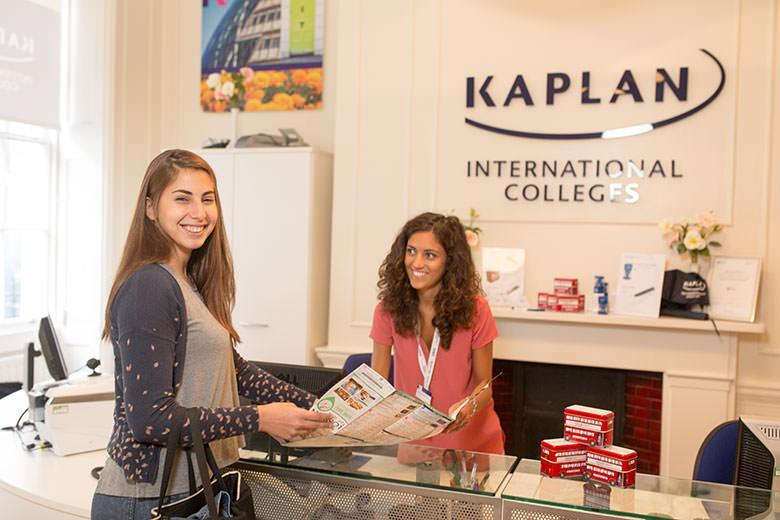 Kaplan English School in London Covent Garden image 3