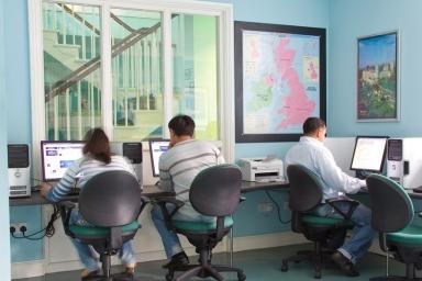 Kingsway English Centre Yurtdışı Dil Okulları - Bilimevi Yurtdışı ...