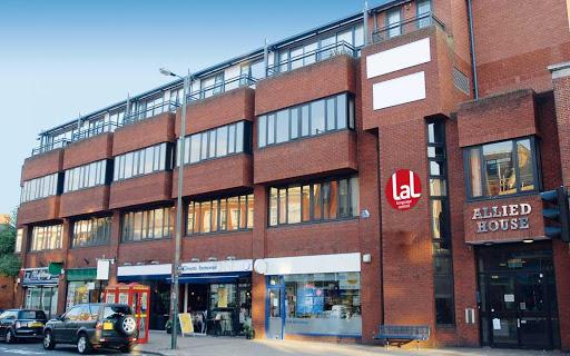 LAL London - Обучение в Великобритании
