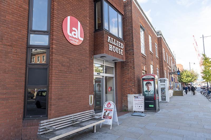 LAL London Twickenham