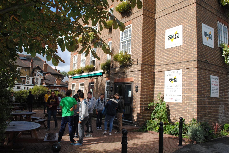 London Facilities