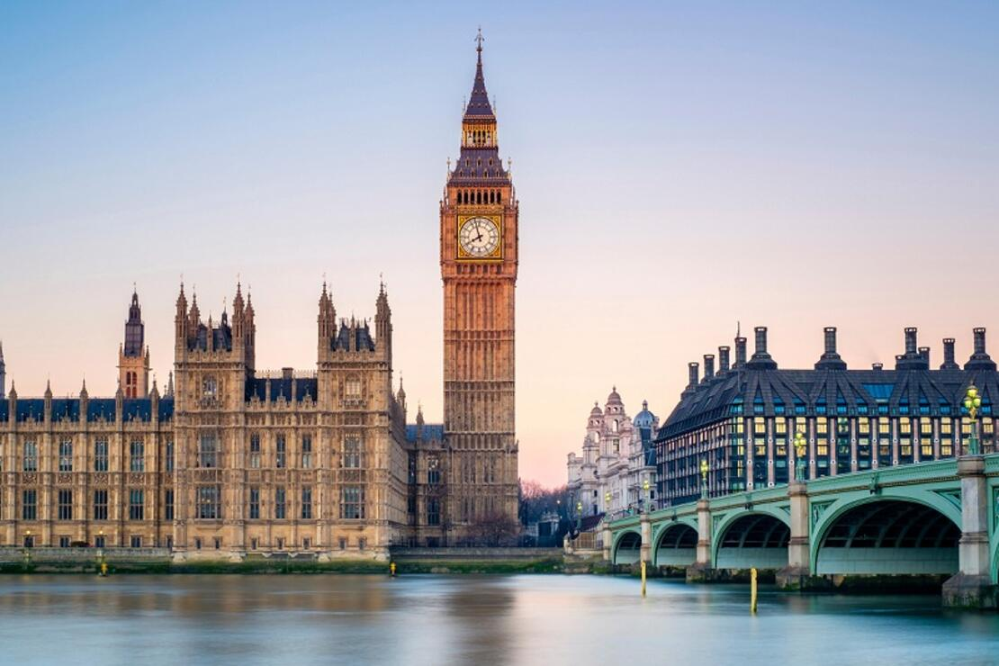 Londra gezi rehberi