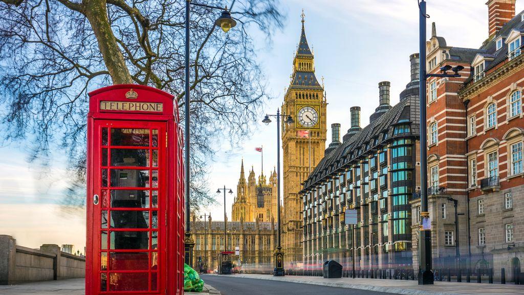 Londra'da gezilecek yerler| HT Gastro