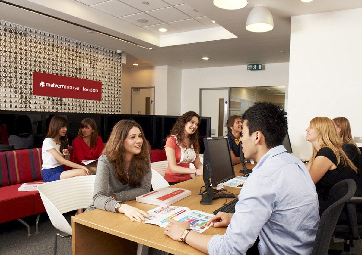 MALVERN HOUSE Dil Okulu Success Yurtdışı Eğitim ve Dil Okulları