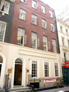 MALVERN HOUSE Londra Dil Okulu İngiltere - MALVERN HOUSE Dil ...