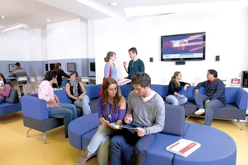 Malvern House Londra İngiltere İngilizce Dil Okulu - İngiltere ...
