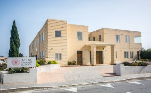 New Quality English School in Malta - Atlas Malta Now Open