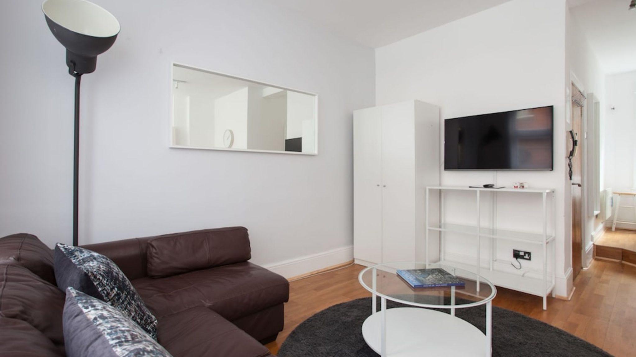 Oxford Street & Regent Street Apartments | Etstur.com