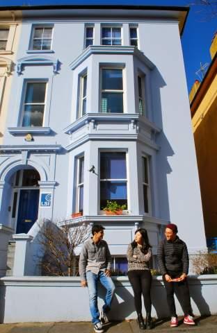 Pathways Program - Language Studies International (LSI): Brighton ...