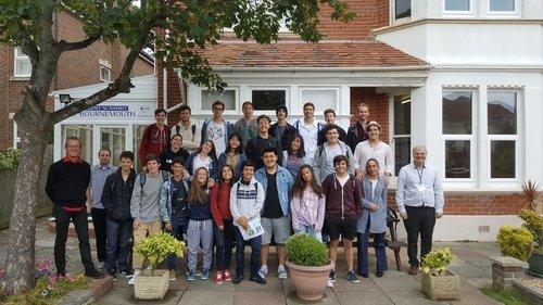 Regent Bournemouth Dil Okulu İngiltere | Değerlendirme