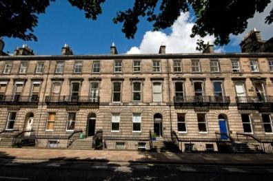 Regent Edinburgh Dil Okulu | Regent | Yurtdışı Dil Okulları | MCI ...