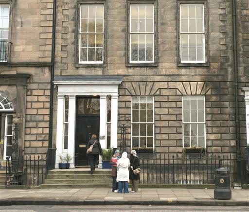 Regent Edinburgh İngiltere İngilizce Dil Okulu - İngiltere ...