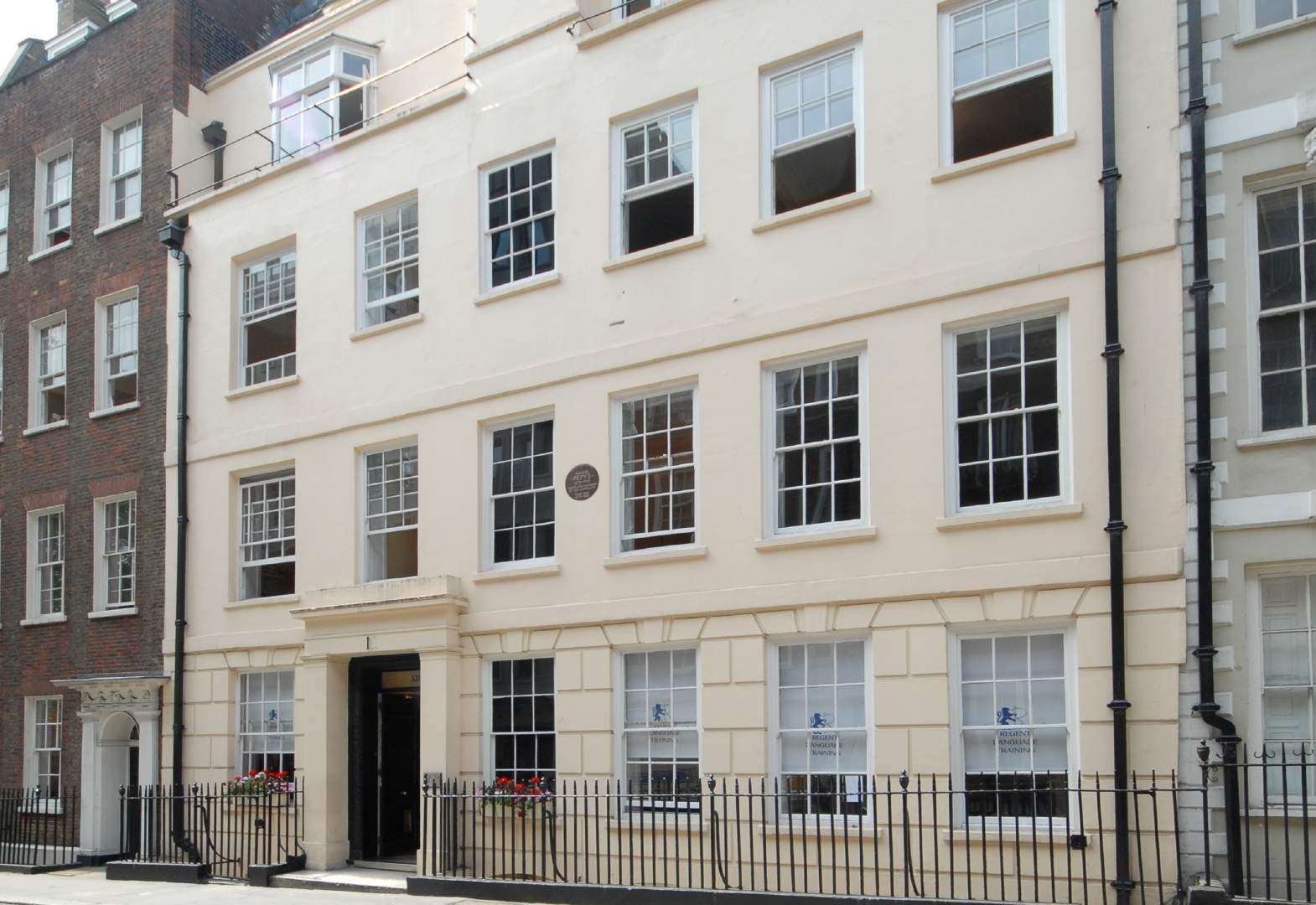 Regent Language Training (London, UK) - Language International