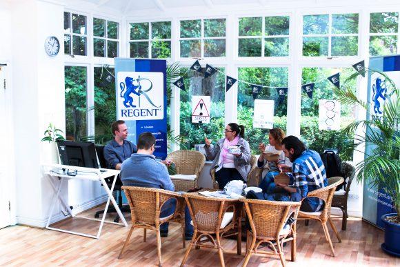 Regent Language Training – Oxford – SeturAcademia